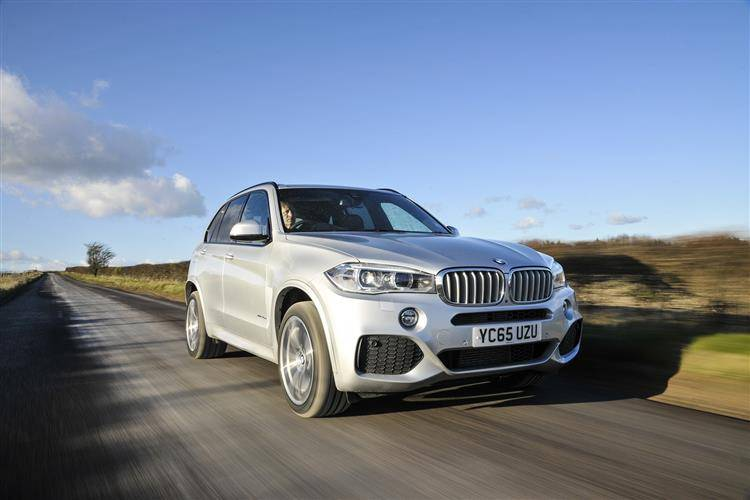 BMW X5 (2013 - 2018) used car review
