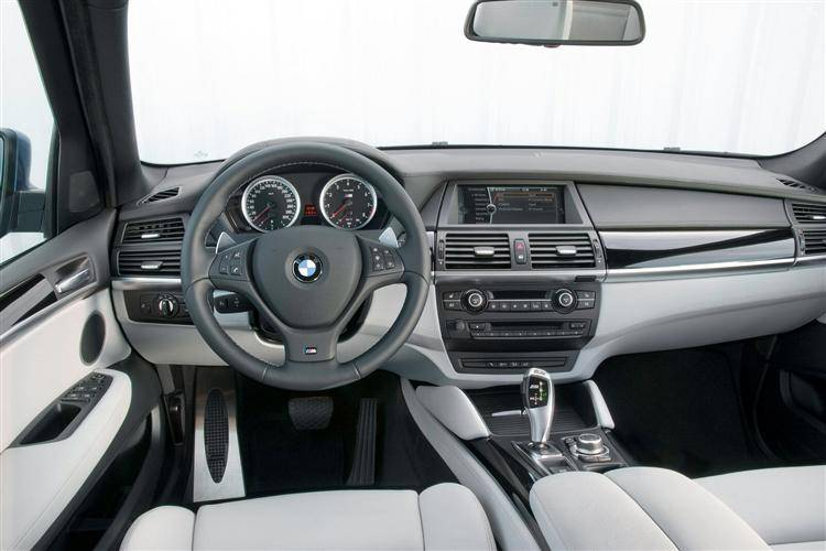 BMW X5 (2007 - 2010) used car review