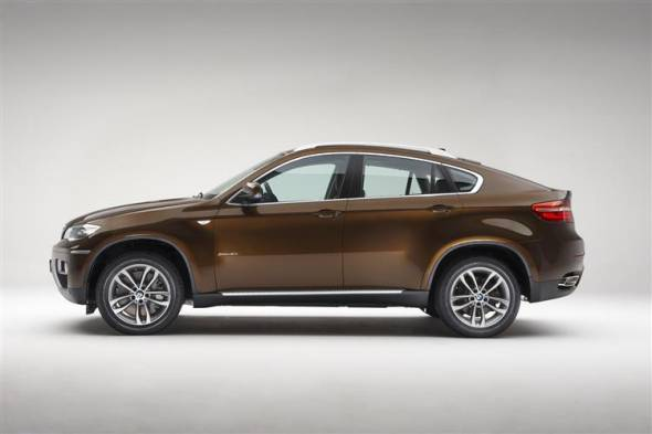 BMW X6 (2012 - 2014) used car review