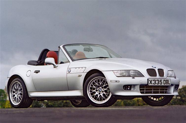 Bmw Z3 1997 2003 Used Car Review Car Review Rac Drive