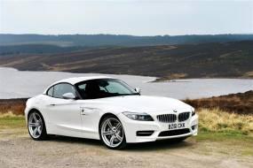 BMW Z4 (2009 - 2013) used car review