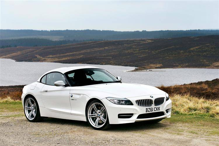 Bmw Z4 2009 2013 Used Car Review Car Review Rac Drive