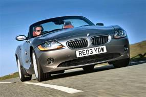 BMW Z4 (2003 -  2009) used car review