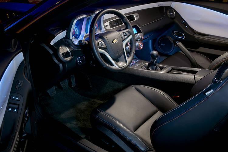 Chevrolet Camaro (2010 - 2015) used car review | Car review