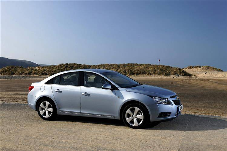 Chevrolet Cruze 2008 2015 Used Car Review Car Review Rac Drive