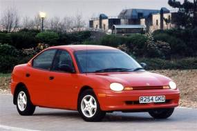 Chrysler Neon (1996 - 1999) used car review