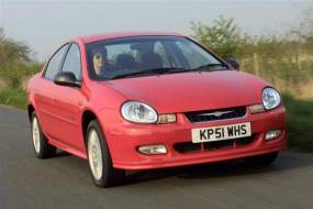 Chrysler Neon (1999 - 2004) used car review