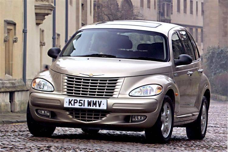 Chrysler Pt Cruiser 2000 2009 Used Car Review Car Review Rac