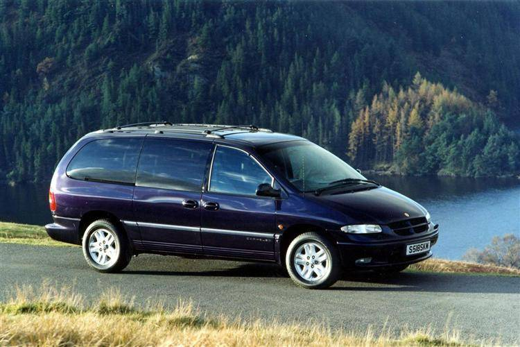 chrysler voyager 1997 2001 used car review car review rac drive rh rac co uk chrysler grand voyager 1997 owners manual chrysler voyager 1997 service manual