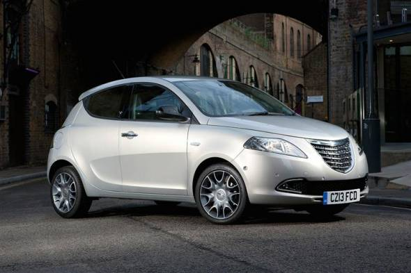 Chrysler Ypsilon (2011 - 2015) used car review