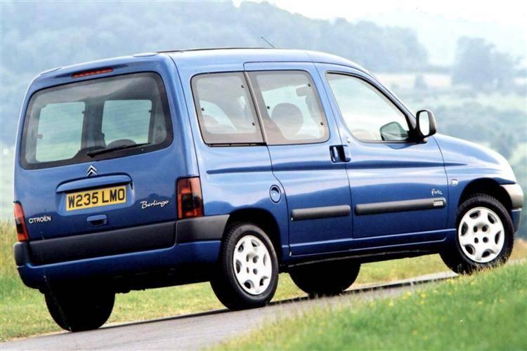 655e5f30dd ... Citroen Berlingo Multispace (1998 - 2008) used car review