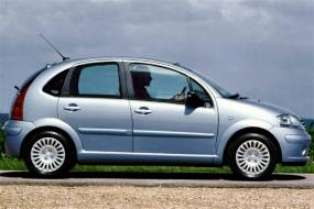 Citroen C3 (2002 - 2009) used car review