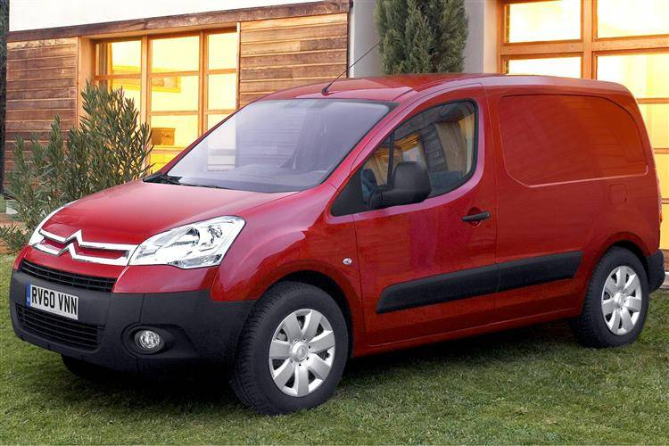 Citroen Berlingo 2008 2015 Used Car Review Car Review Rac Drive