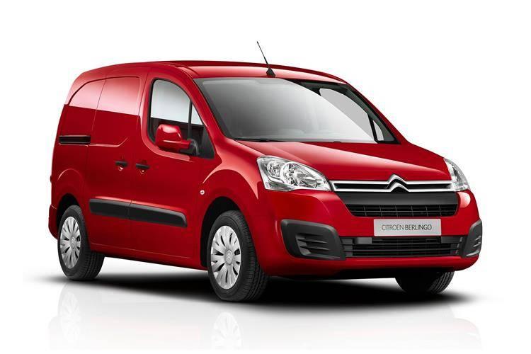 Citroen Berlingo van (2015 - 2018) used car review
