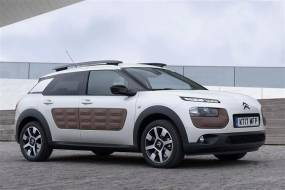 Citroen C4 Cactus (2014 - 2018) used car review