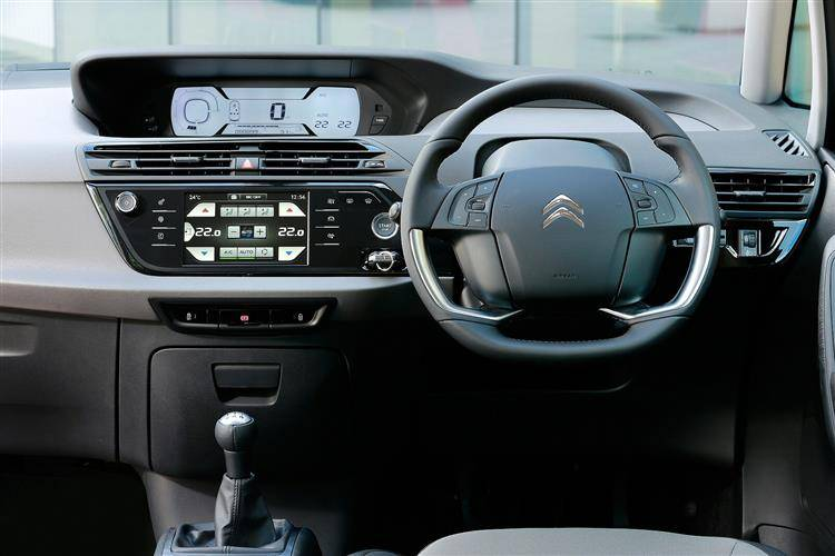 Citroen C4 Picasso (2013 - 2016) used car review | Car