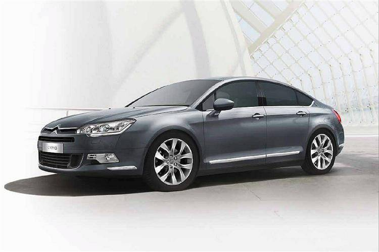citroen c5 2011 2016 used car review car review rac drive. Black Bedroom Furniture Sets. Home Design Ideas