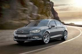 Citroen C5 (2011 - 2016) used car review