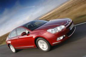 Citroen C5 (2008 - 2010) used car review