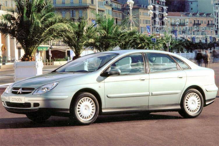 Citroen C5 (2001 - 2004) used car review