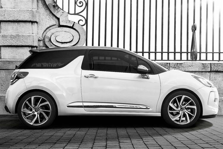 Citroen DS3 (2014 - 2015) used car review   Car review   RAC