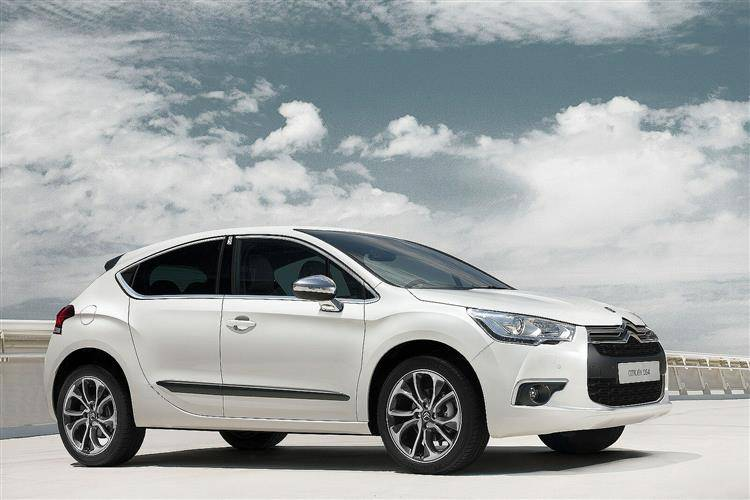 Citroen DS4 (2011 - 2015) used car review | Car review | RAC