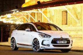 Citroen DS5 (2012 - 2015) used car review