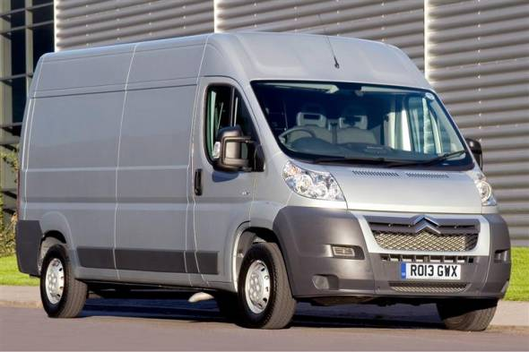 Citroen Relay  (2007 - 2014) used car review