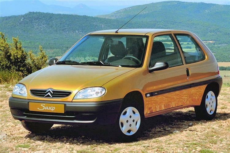 citroen saxo 1996 2003 used car review car review. Black Bedroom Furniture Sets. Home Design Ideas