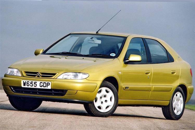 citroen xsara 1997 2000 used car review car review rac drive. Black Bedroom Furniture Sets. Home Design Ideas