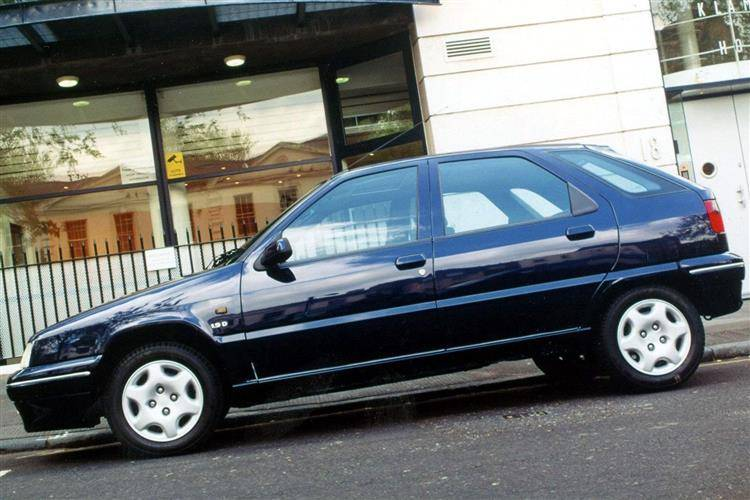 Citroen ZX (1991 - 1998) used car review