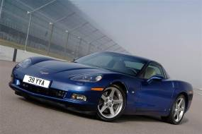 Chevrolet Corvette C6 (2005 - 2014) used car review
