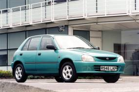 Daihatsu Charade (1987 - 2000) used car review
