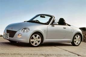 Daihatsu Copen (2003-2010) used car review