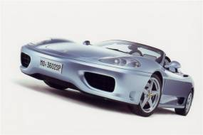 Ferrari 360 (1999 - 2006) used car review