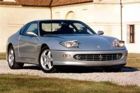 Ferrari 456 (1993 - 2004) used car review