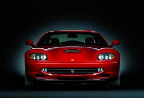 Ferrari 550 Maranello (1996 - 2002) used car review