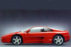 Ferrari F355 (1994 - 2000) used car review