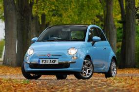 Fiat 500 (2011 - 2014) used car review