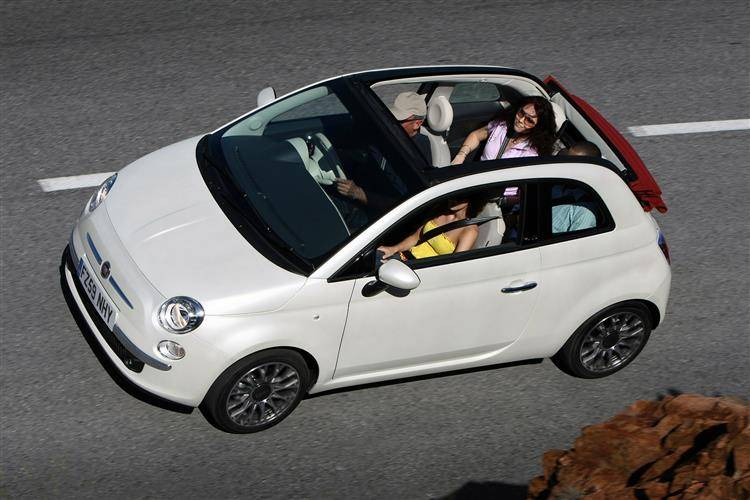 fiat 500c 2009 2015 used car review car review rac drive. Black Bedroom Furniture Sets. Home Design Ideas