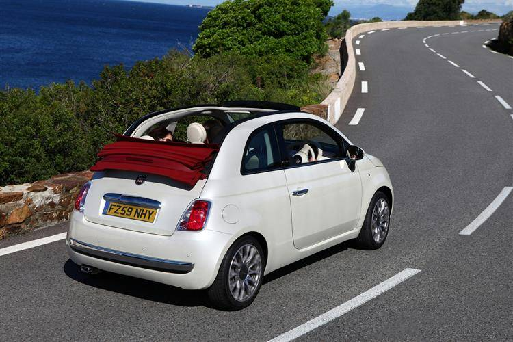 fiat 500c 2009 2015 used car review car review rac. Black Bedroom Furniture Sets. Home Design Ideas