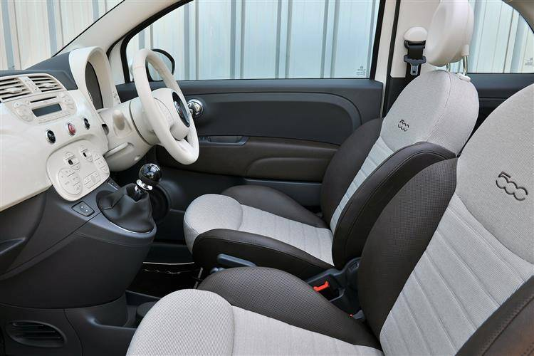 Fiat 500C (2009 - 2015) used car review