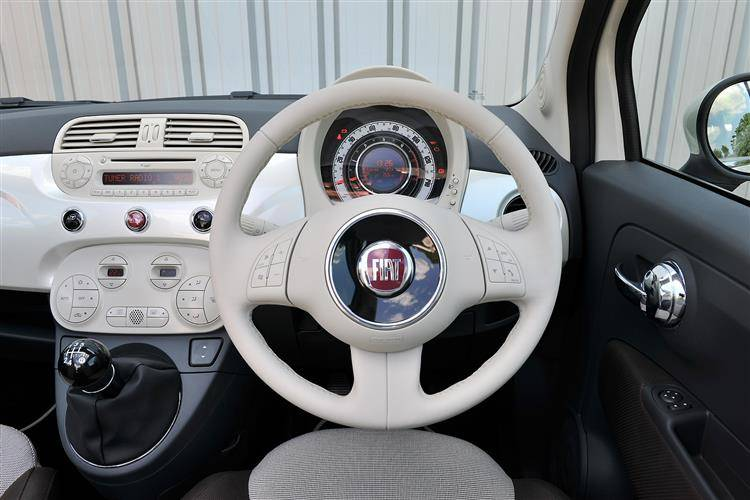 Fiat 500C (2009 - 2015) used car review | Car review | RAC Drive