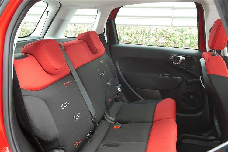 Fiat 500L (2012 - 2017) used car review
