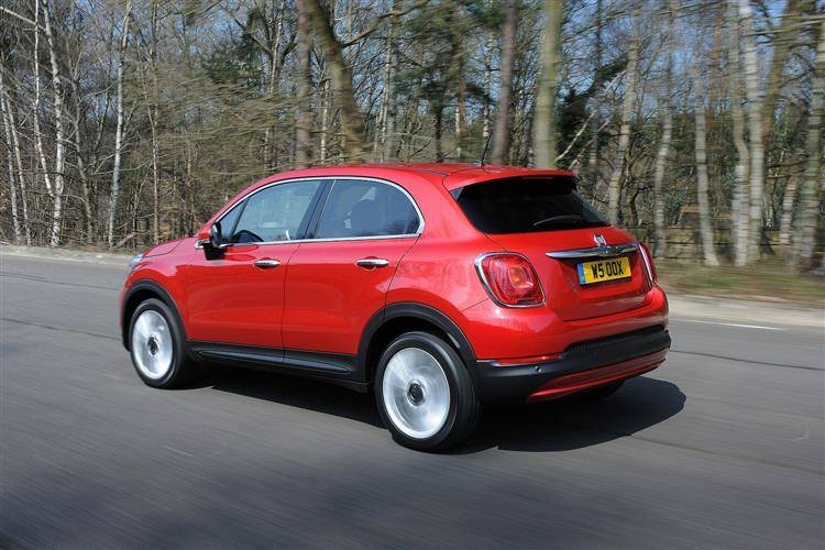 Fiat 500X (2015 - 2018) used car review