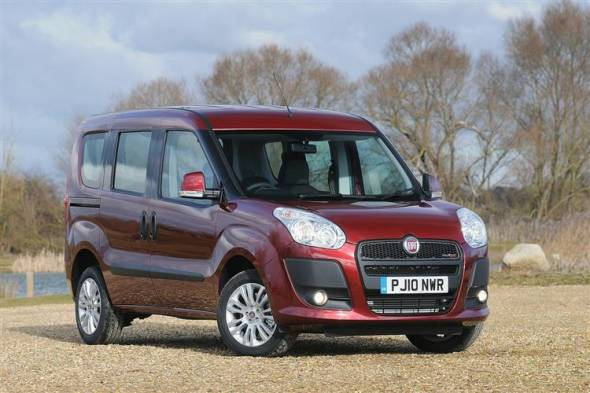 Fiat Doblo (2010 - 2014) used car review