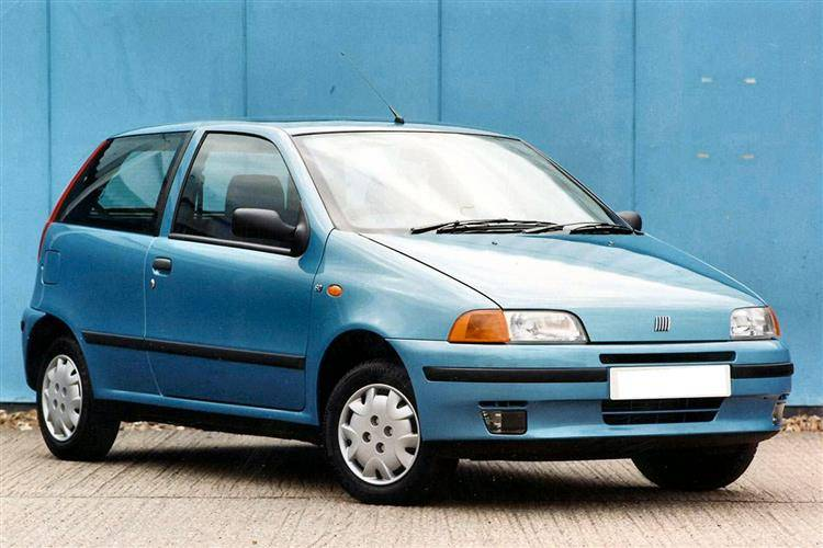 Fiat Punto (1994 - 1999) used car review