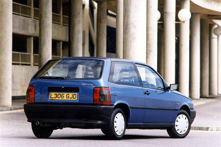 fiat tipo 1988 1995 used car review car review rac drive. Black Bedroom Furniture Sets. Home Design Ideas