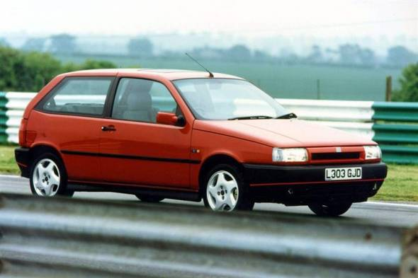 Fiat Tipo (1988 - 1995) used car review