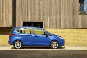 Ford B-MAX (2012 - 2018) used car review